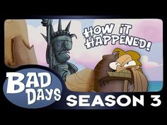 Bad Days - Planet of The Apes - Creator Commentary! - YouTube
