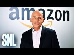Steve Carell donned a bald wig to troll President Trump as Jeff Bezos on SNL Alec Baldwin Trump, Today Latest News, News Today, Sick Burns, Theatre Of The Absurd, Amazon New, Steve Carell, Latest Technology News