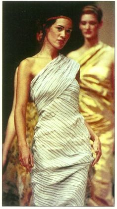 1994 - Romeo Gigli show