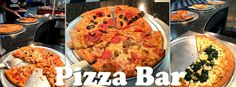 All-You-Can-Eat Buffet at America's Incredible Pizza Company - San Antonio ~ The Dias Family Adventures