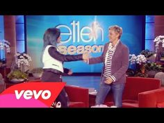 Demi Lovato - The Ellen Show Full (Birthday, Haunted House, Neon Lights Live & More!) 2013 - YouTube