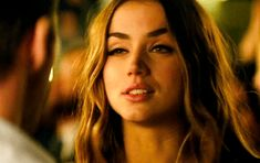 Scene Couples, Foto Gif, Pretty People, Beautiful People, Aesthetic Gif, Girl Gifs, Gal Gadot, Face Claims, Woman Face
