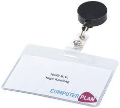 LLAVERO EXTENSOR Ideal para ferias y acreditaciones de empleado. También puede ser utilizado como llavero