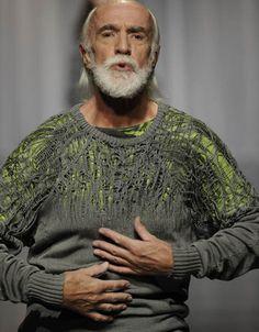 archilista:knitewear by Genevieve Davroy
