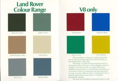 Anyone with a Landorver in Melbourne in the Limestone color? - Page 2 - Australian Land Rover Owners
