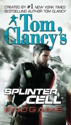 Splinter Cell - Endgame Tom Clancy eBook