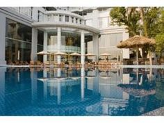 Halong Bay Hotels - Novotel Ha Long Bay Hotel - Vietnam