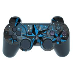 Havoc PS3 Controller Skin.Great custom controller just like the ones we sell at our website PlayStation Nation