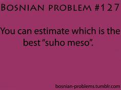 Witze bosnische Bosnische sprüche