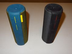 Ultimate Ears UE BOOM Wireless Bluetooth Speaker [Review] | G Style Magazine