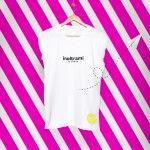 No Social No Love: un progetto e una collezione moda di T-Shirt