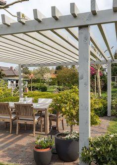 Terrassenüberdachung, Pergola, Garden,