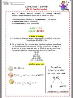 Taxi, Maths