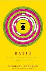 Ratio, by Michael Ruhlman. Describes the ratios used in cooking and baking so that once you know those, you can make anything.