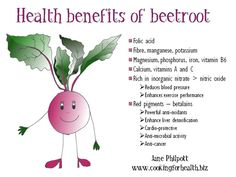 Nutritional and health benefits of beetroot Benefits Of Organic Food, Health Benefits, Beetroot Benefits, Vegetable Drawing, Red Pigment, Liver Detoxification, Dealing With Stress, Healthy Food Options, Folic Acid