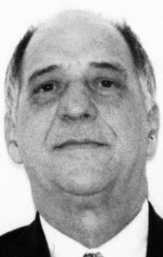 """Current streetboss of the Colombo Crime Family Andrew 'andy mush'Russo. He is also the father of Colombo Capo William""""Mush""""Russo & Joseph""""JoJo""""Russo. Real Gangster, Mafia Gangster, Colombo Crime Family, Mafia Families, Al Capone, Tough Guy, The Fam, Thug Life, The Godfather"""