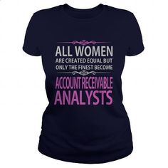 Account Receivable Analysts - hoodie #tshirts #t shirts design