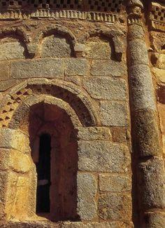 Ermita de San Pelayo. Perazancas de Ojeda.