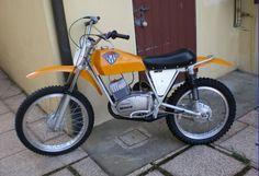 1974- Maico MC50 Very Rare Machine!