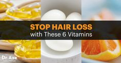 It's true. There are natural ways to stop hair loss and actually grow hair.