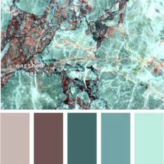 Color palette for my living room