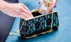 TEST: ¡Descubre tu Perfume Ideal para las Fiestas! | Oriflame Cosmetics