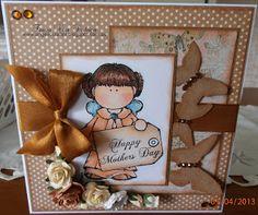Hanglar StAnglar mothers day card