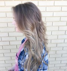 cool 85 Cool Ideas for Long Layered Hair - The Versatile Trendy Styling for 2017 Check more at http://newaylook.com/best-long-layered-hair-ideas/