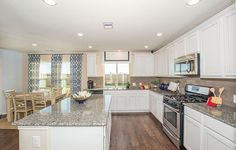 Delany Cove: Wildflower Collection New Home Community - La Marque - Houston, Texas | Lennar Homes
