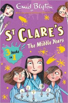 St. Clare's: The Middle Years