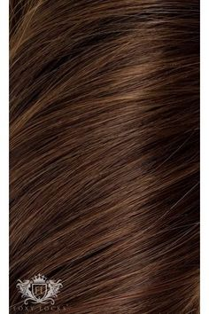 """Chocolate - Elegant 16"""" Seamless Clip In Human Hair Extensions 150g"""