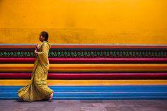Mathura, India. Photo: Jason Vinson