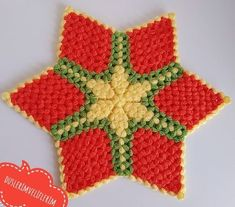 Christmas Stockings, Christmas Ornaments, Crochet Patterns, Holiday Decor, Craft, Manualidades, Needlepoint Christmas Stockings, Christmas Jewelry, Crochet Pattern