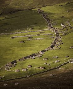 St Kilda, Scotland by Roksoff