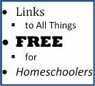 Links to All Things Free for Homeschoolers