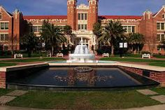 UNIVERSITY OF FLORIDA STATE USA
