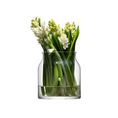 Pablo 18cm Vase by LSA, Vases, SALE, homewareaccessories.com