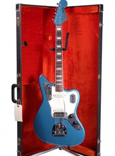 Fender Jaguar   Vintage Guitar Boutique
