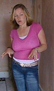 breast Sarah beeny