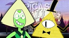 Bill Cipher vs El Lich. Chingonas Batallas de Rap de Titanes | Zoiket - YouTube