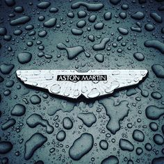The iconic wings badge has been synonymous with Aston Martin since 1927 when the… #astonmartin