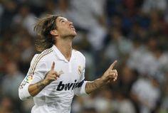 Sergio Ramos- I can't resist pinning