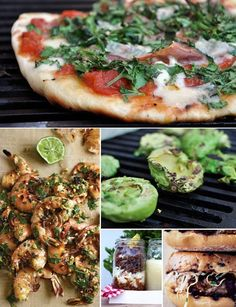 From Newlywed's Bliss: Grilling 101