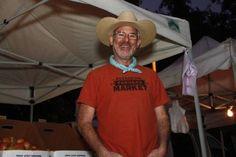 2013 Business of the year -- Altadena Farmer's Market