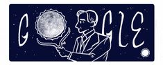 Astrophysicist S. Chandrasekhar's Life is Being Celebrated With a New Google Doodle