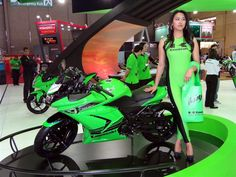 Find the latest news information about Kawasaki Ninja 250R Might be Re-launched in India.