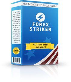 Forex Striker
