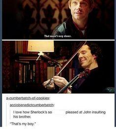 John, Sherlock and Mycroft Sherlock Holmes Bbc, Sherlock Fandom, Sherlock John, Watson Sherlock, Jim Moriarty, Sherlock Quotes, Series Movies, Movies And Tv Shows, Batman