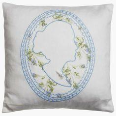 Melody Polyester Filled Cushion Colour: Lemon: Amazon.co.uk: Kitchen & Home