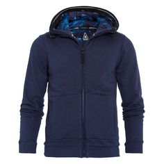 Sweat Jacket Pontoon